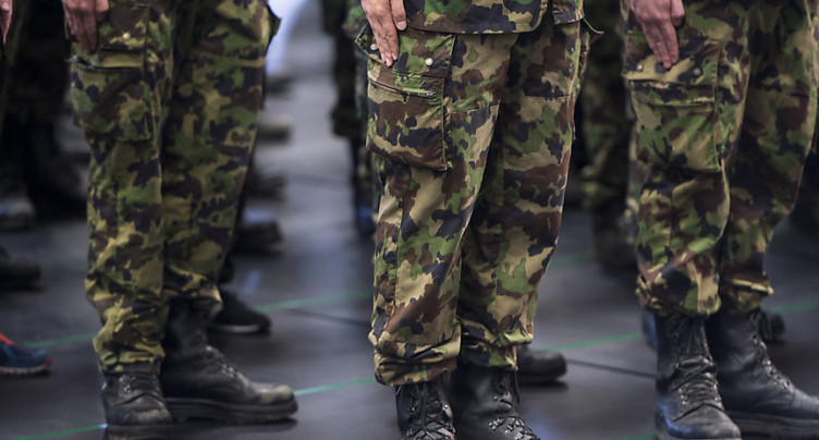L'armée pourrait avoir des aumôniers musulmans mais pas de sitôt