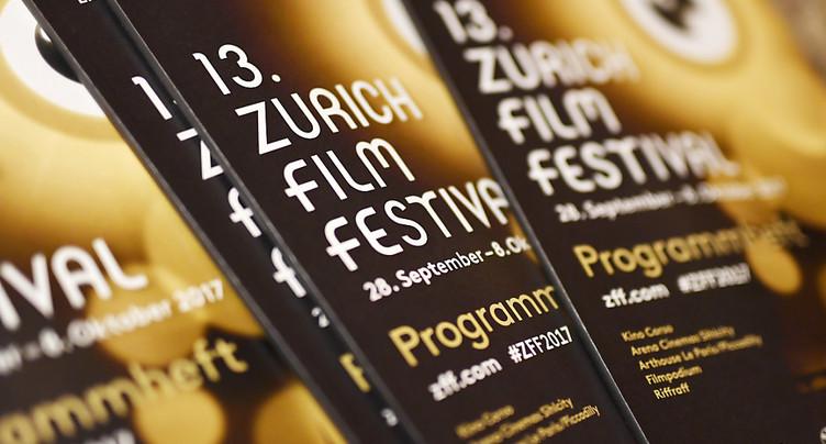 Le Zurich Film Festival ouvre le 28 septembre avec « Borg/McEnroe »