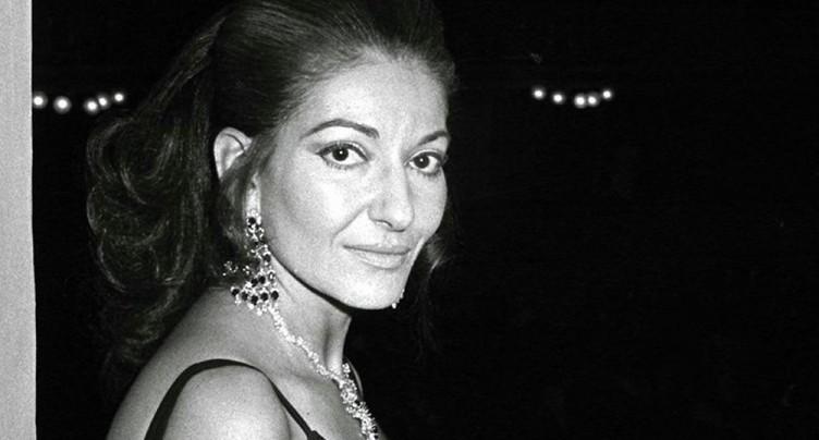 La Callas reste unique dans l'art lyrique, 40 ans après sa mort