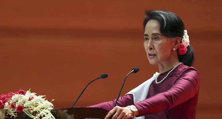 La Birmanie prête à organiser le retour des réfugiés rohingyas