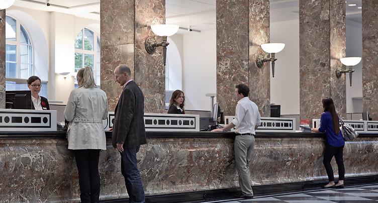 Le Conseil des Etats souhaite une issue sur le secret bancaire