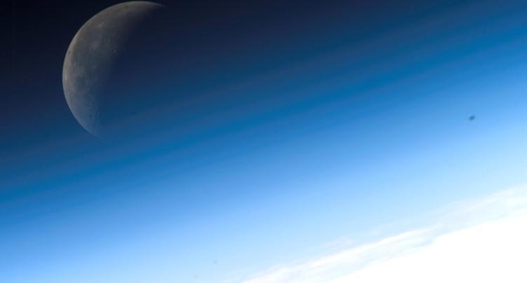 Berne: l'apparition de l'oxygène sur Terre expliquée