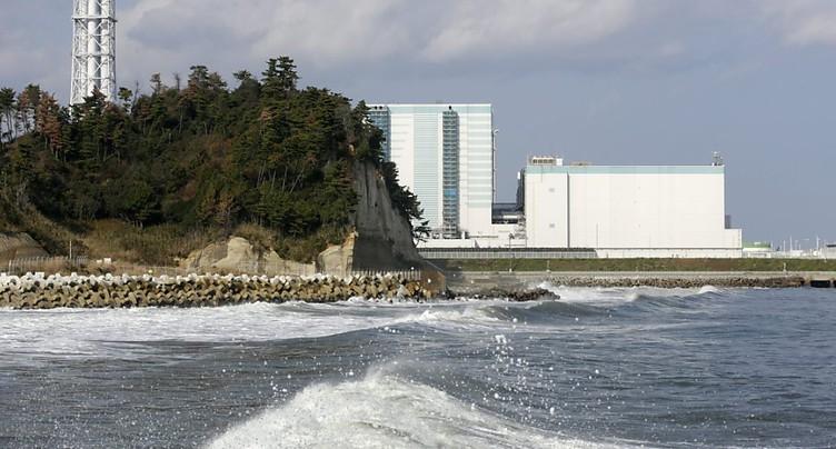 Un séisme d'une magnitude de 6,1 frappe la côte est du Japon (USGS)