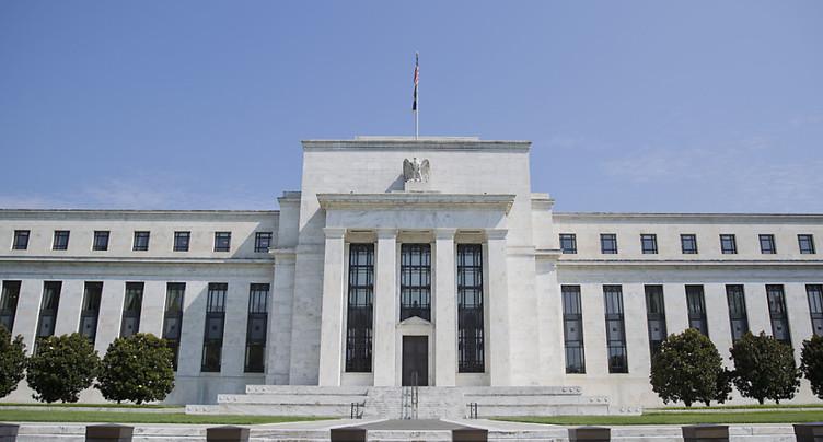 Optimiste pour 2017, la Fed tourne la page du stimulus monétaire