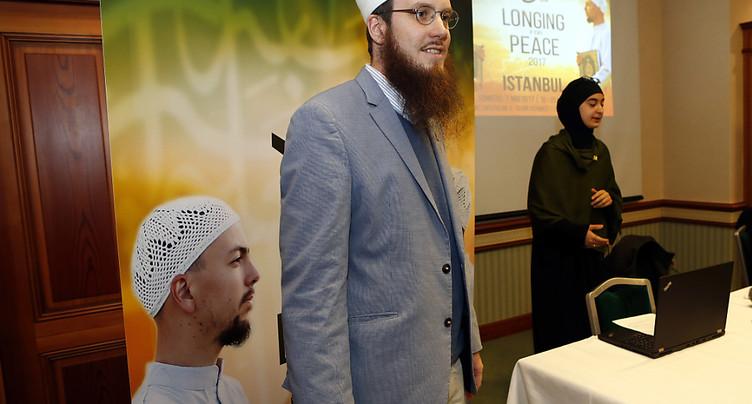 Berne inculpe trois membres du Conseil central islamique suisse