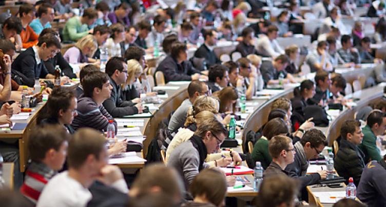 La Suisse devrait réintégrer Erasmus+ en 2021, selon les Etats