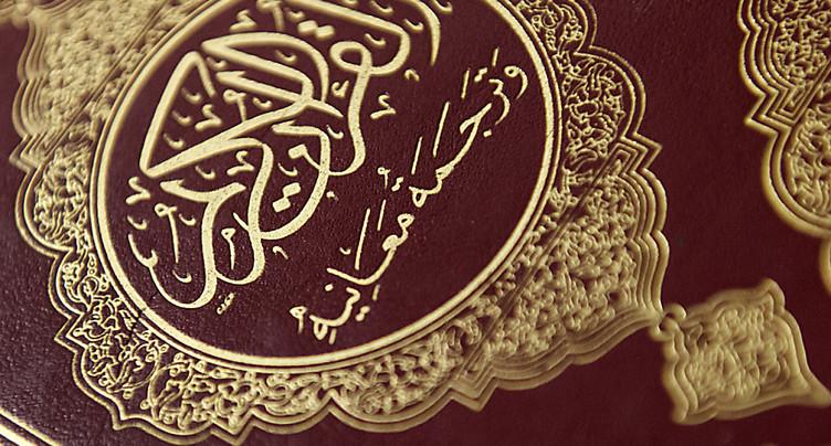 Interdire la distribution de corans à des fins djihadistes