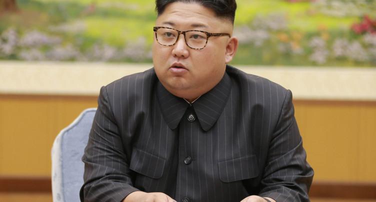 Kim envisage des représailles « radicales » contre les Etats-Unis