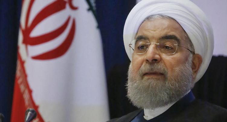 L'Iran va renforcer ses capacités militaires, y compris balistiques