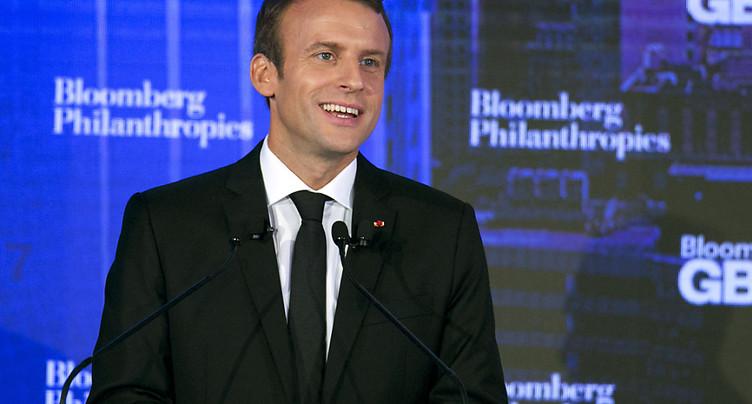 Code du travail: Emmanuel Macron a signé les ordonnances