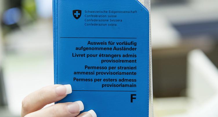 Fin de l'aide sociale pour les réfugiés admis provisoirement à Zurich