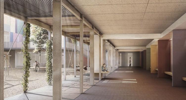 Zurich dit « oui » au premier centre de procédures d'asile accélérées