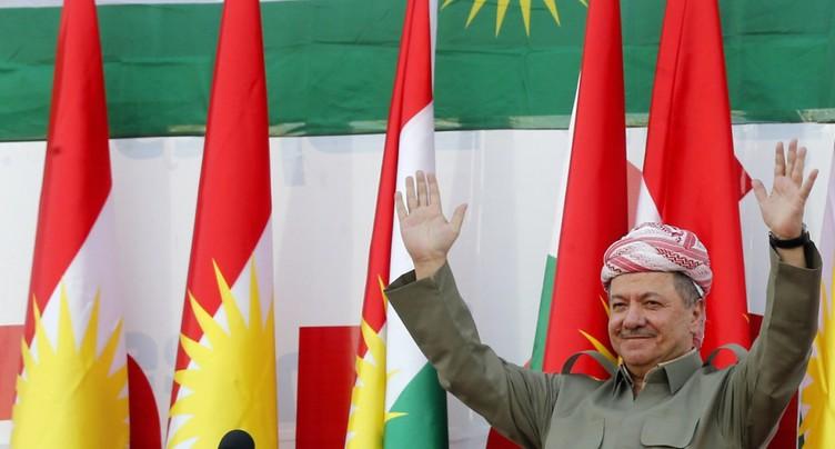 Les Kurdes d'Irak maintiennent le référendum d'indépendance