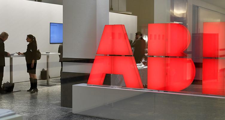 ABB acquiert les solutions industrielles de General Electric