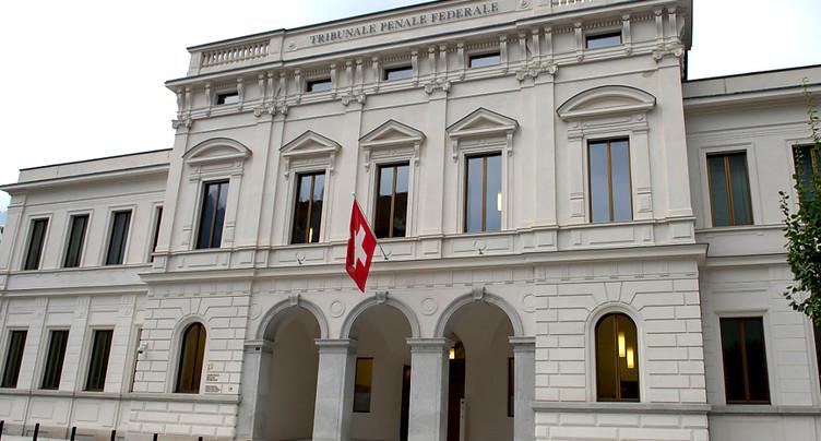 Colis piégé dans un journal kosovar à Zurich: dix ans de prison