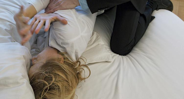 Vaud a sa nouvelle loi contre la violence domestique