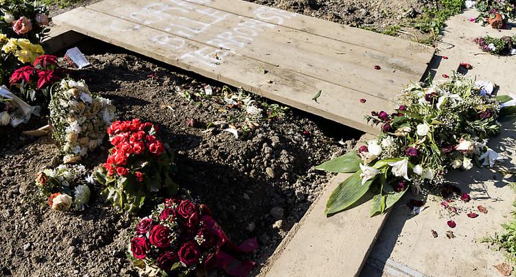 Lausanne: vidéosurveillance à l'étude pour le cimetière