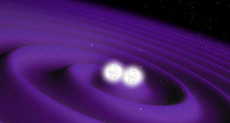 Les ondes gravitationnelles, nouvel instrument de recherche