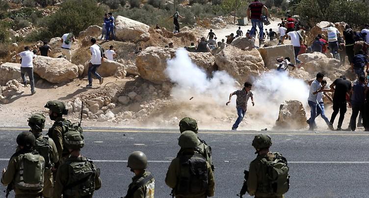 Israël approuve 31 logis pour colons à Hébron, première depuis 2002