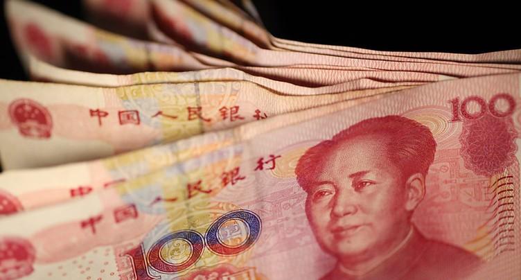 La Chine ne manipule pas sa monnaie, selon le gouvernement Trump