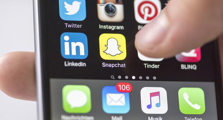 Snapchat et NBCUniversal s'associent pour produire des contenus