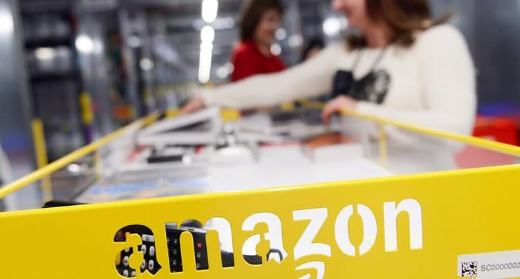 Tous les achats sur Amazon et consorts taxés dès 2019
