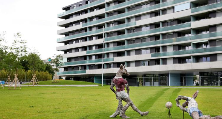Deux tiers des Suisses sont énervés par leur voisin