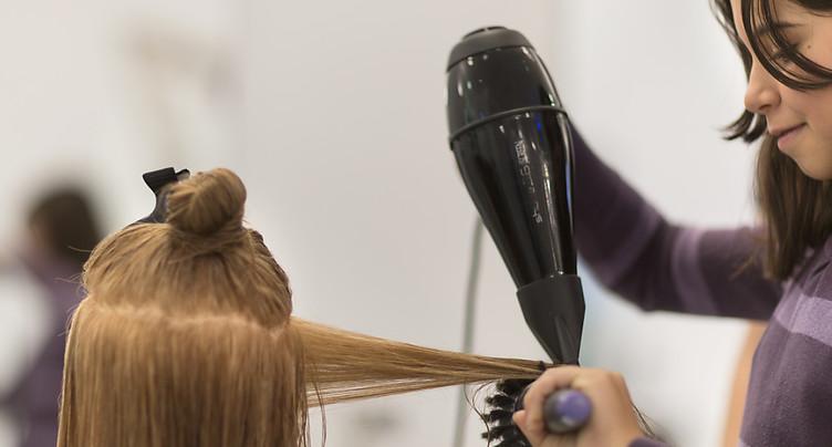 Bas salaires sont toujours le lot quotidien de nombreux coiffeurs