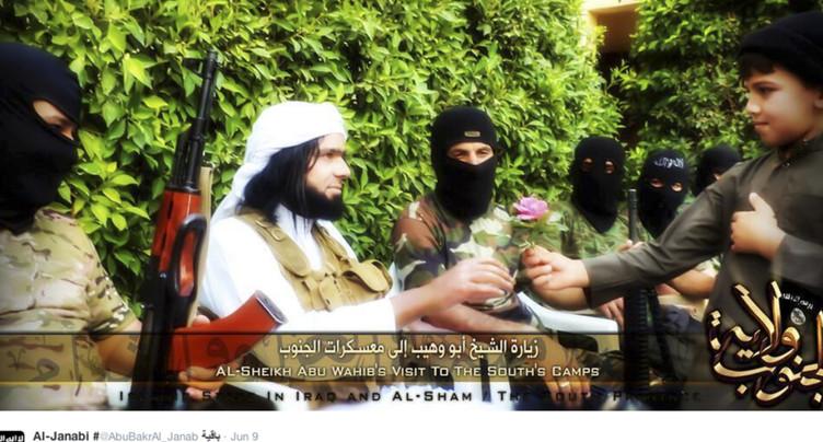 Accord conclu pour bloquer la propagande « terroriste » sur Internet