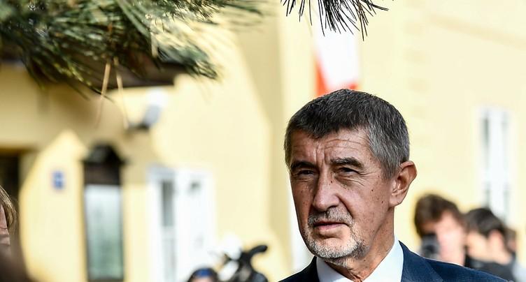 Les Tchèques aux urnes, victoire attendue du « Trump » local