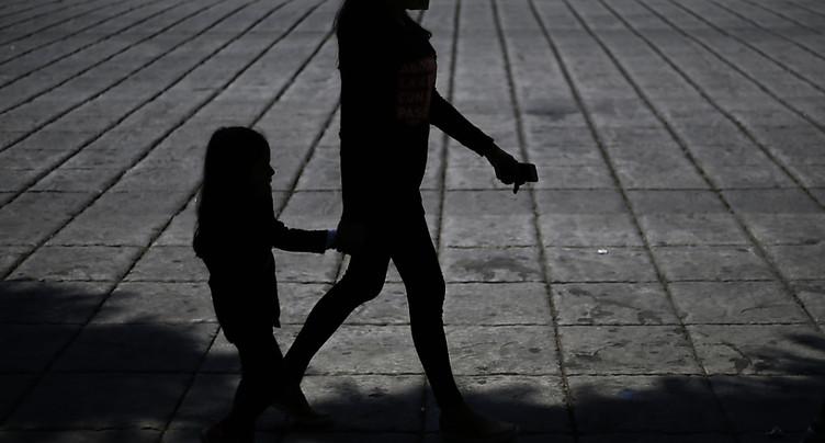 Trafic d'êtres humains: vingt suspects arrêtés en Europe