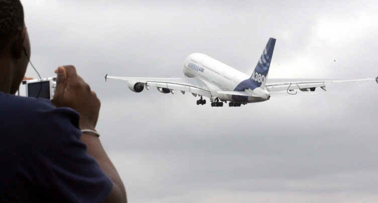 Les compagnies aériennes africaines « trop chères », selon un ministre