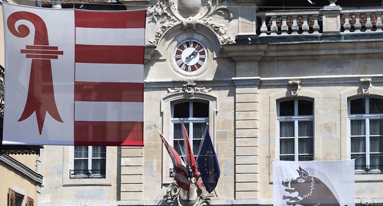 La mairie de Porrentruy, enjeu central des élections communales