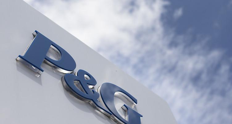 400 ex-employés de Procter & Gamble attaquent la firme à Genève