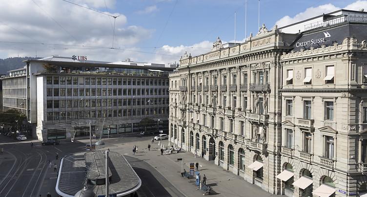 RBR Capital estime que Credit Suisse va réagir à ses propositions