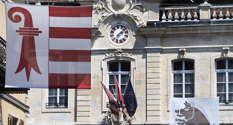 Le candidat du PLR en tête du 1er tour à la mairie de Porrentruy