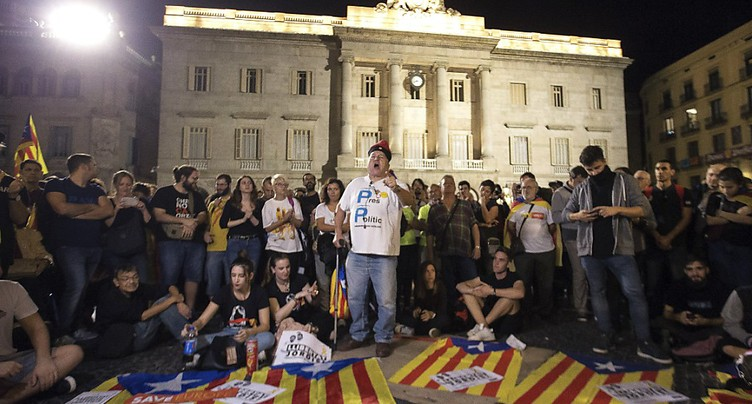Un représentant unique de Madrid pour diriger la Catalogne