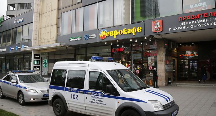 Une journaliste de la radio « Echo de Moscou » poignardée au travail
