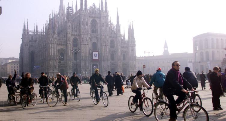 Douze grandes villes du monde s'engagent pour des rues sans CO2