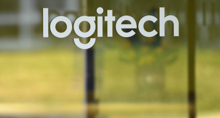 Ventes et bénéfice net en hausse pour Logitech