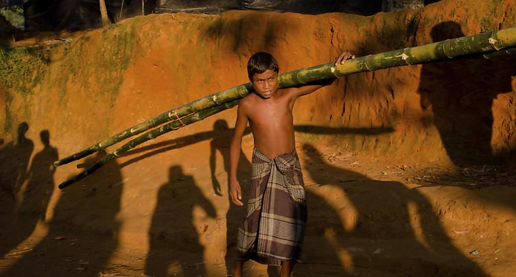 Exode des Rohingyas: Washington envisage des sanctions ciblées