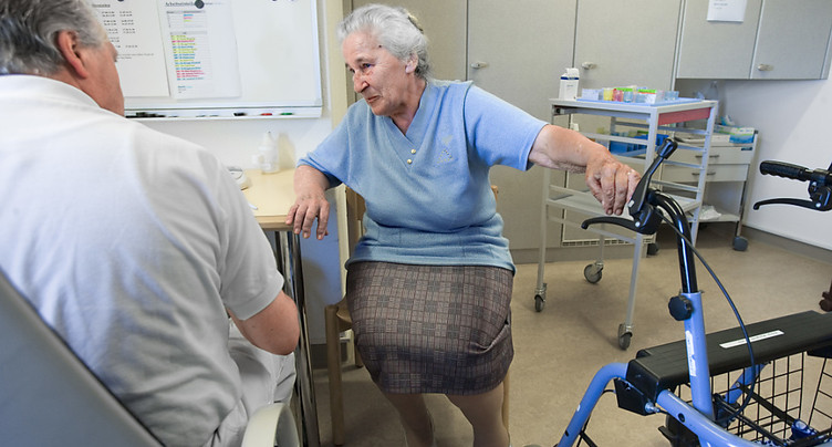 Santé: les seniors se renseignent aussi en ligne