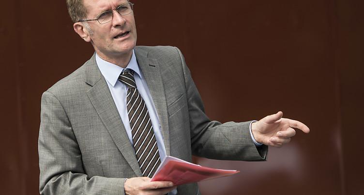 Le canton de Berne demande pardon aux anabaptistes