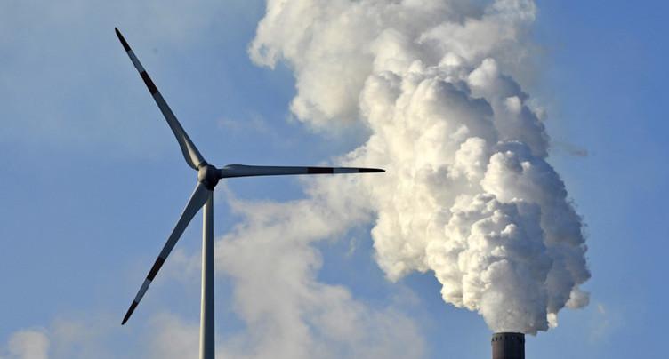 Climat: à Bonn, la fin d'une COP23 compliquée par la défection américaine