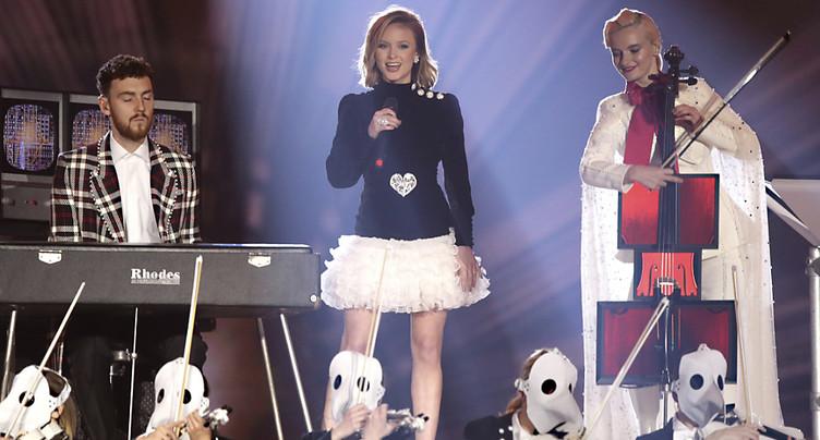 Près de 2000 musiciennes suédoises dénoncent des abus sexuels