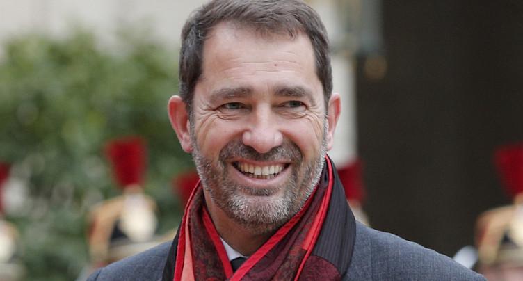 Christophe Castaner élu délégué général de La République en marche