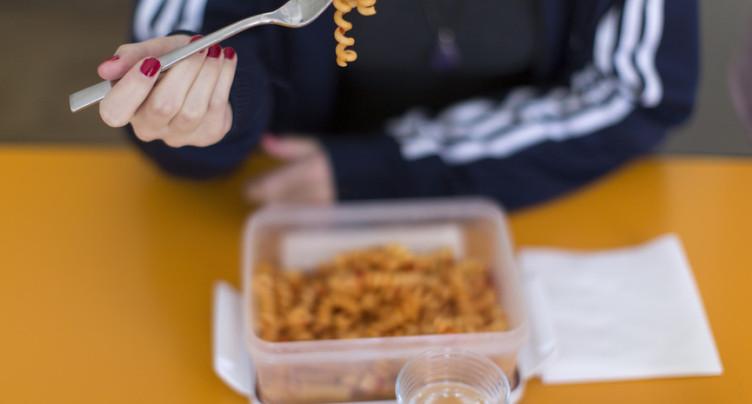 Des traces de glyphosate dans environ 40% des denrées alimentaires