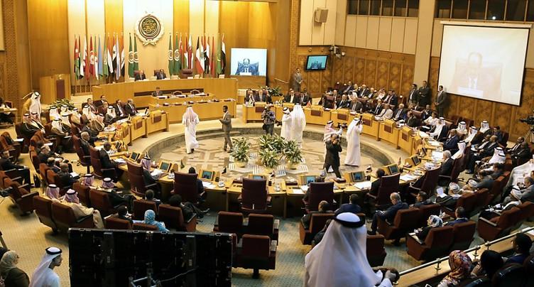 La Ligue arabe accuse l'Iran et le Hezbollah d'ingérence