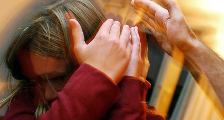 Un groupe de lutte contre les châtiments corporels des enfants
