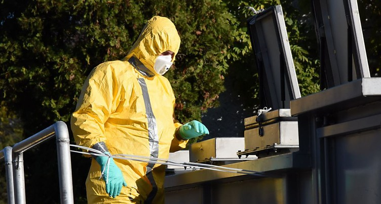 Six mille poules atteintes de Newcastle tuées au Tessin